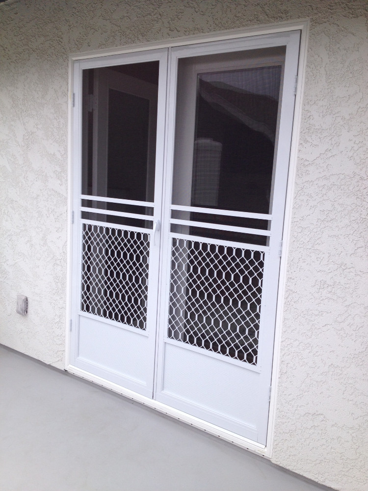 Window And Door Screens Gallery Mission Viejo Laguna