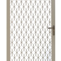 Gibraltar Security Screen Door