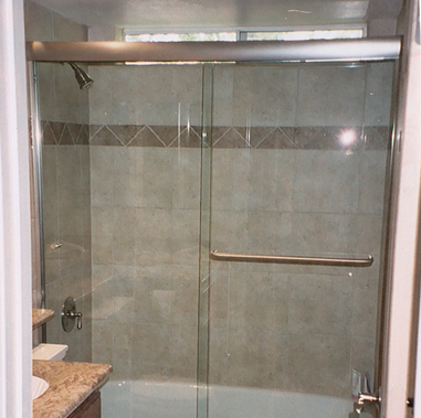 Frameless Showers Shower Doors Enclosures Replacement Mission Viejo